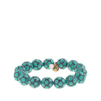 GIRLS' POLKA-DOT BEAD BRACELET