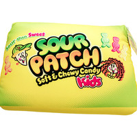 Sour Patch Kids Squishy Candy Pillow | CandyWarehouse.com Online Candy Store