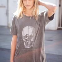 DIANE SKELETON TOP