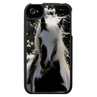 Beautiful Horse iPhone 4/4S Case