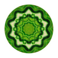 WOOD Element kaleido pattern cutting board