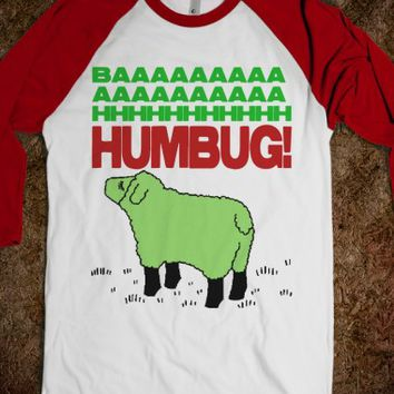 HUMBUG SHEEP