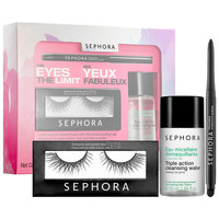 SEPHORA COLLECTION Eyes The Limit Set