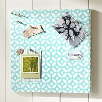 Style Tile 2.0 – Fabric-Covered Tackboards
