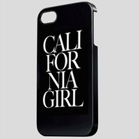 ANKIT Californoa Girl iPhone 5/5S Case