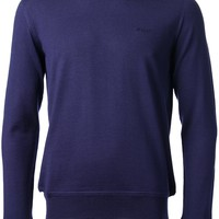 BALLY crew neck sweater