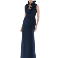 Alfred Sung D466 Bridesmaid Dress | Alfred Sung Bridesmaid Dresses