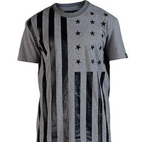 Hudson Patriot Flag Tee