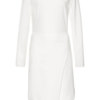 Manera Long Sleeve Keyhole Dress by Opening Ceremony for Preorder on Moda Operandi