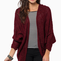 Come Again Cardigan $56