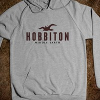 Hobbiton Fashion