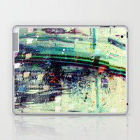 Cold Stone Laptop & iPad Skin by Lynsey Ledray