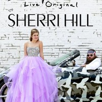 Sherri Hill Prom Dress 11085 at Peaches Boutique