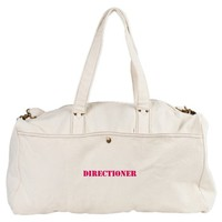 DIRECTIONER Duffel Bag