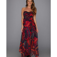 Roxy Sea Siren Tube Maxi Dress