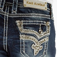 Rock Revival Kai Easy Boot Stretch Jean