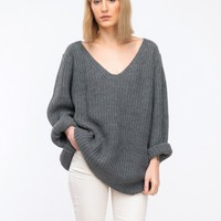 Broome Street Sweater