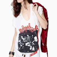 Prince Peter New York Dolls Tee