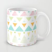 Try An Angle Mug by The Cathouse