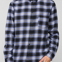 Cheap Monday Neo Check Button-Down Shirt - Urban Outfitters