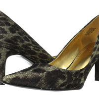 Nine West Austin Gold Multi Fabric - Zappos.com Free Shipping BOTH Ways