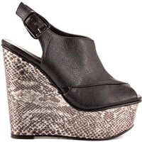 Daniella 2 - Black Multi LL