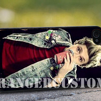 i love niall horan one direction - iPhone 4/4s/5/5s/5c Case - Samsung Galaxy S3/S4 - Blackberry z10 Case - Black or White