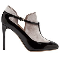 VALENTINO GARAVANI mary jane pump