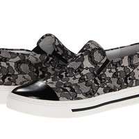 Marc by Marc Jacobs Lace Sneaker