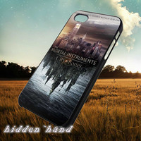 Movie The Mortal Instruments City of Bones,Case,Cell Phone,iPhone 5/5S/5C,iPhone 4/4S,Samsung Galaxy S3,Samsung Galaxy S4,Rubber,13/07/11/Ar
