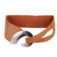Metal Hook Waist Belt