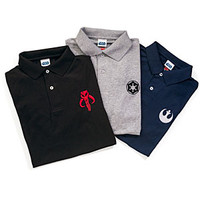 Star Wars Polo Shirts