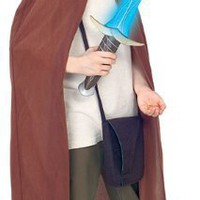Lord of the Rings Boxed Set Child Frodo Costume - Official Superhero Costumes