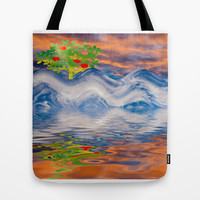 CLOUD FUN Tote Bag by catspaws