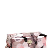 kate spade new york 'davie - small' cosmetics case | Nordstrom