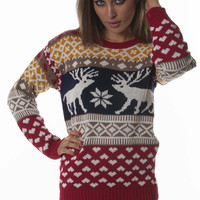 Cupid Christmas Jumper Online Shopping | Vavavoom.ie