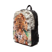 TigerBear Republik Eye Of Leopard Backpack
