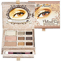 Sephora: Too Faced Natural Eye Neutral Eye Shadow Collection: Eyeshadow Sets