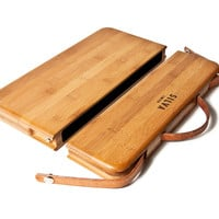 Bamboo MacBook Pro Case