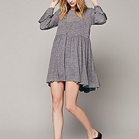 Free People Womens Jess Dress -