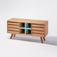 Remix Sideboard - Medium - CREDENZA/SIDEBOARD - STORAGE