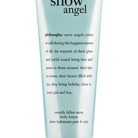 philosophy 'snow angel' body lotion | Nordstrom