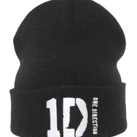 1D one direction beanie
