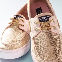 Sperry Top-Sider® Kids 'Bahama' Slip-On (Walker, Toddler, Little Kid & Big Kid) | Nordstrom