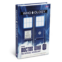 Who-ology: Doctor Who Official Miscellany