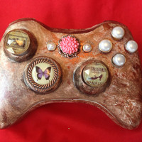 Custom Xbox Controller-Paris