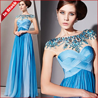 Free Shipping Coniefox 2013 Latest Long Formal Evening Gown For Girls 81056, View Evening Gown, CONIEFOX Product Details from Dongguan Kinfox Fashion Co., Ltd. on Alibaba.com