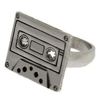 Play It Again Ring | Mod Retro Vintage Rings | ModCloth.com