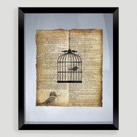 Bird Cage - World Market