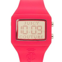 CHRISSY MIRRORED DIGITAL WATCH